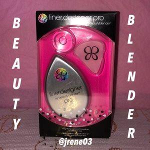 Beauty Blender liner.design pro